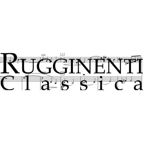 Rugginenti
