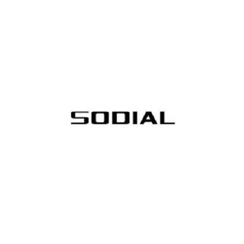 Sodial