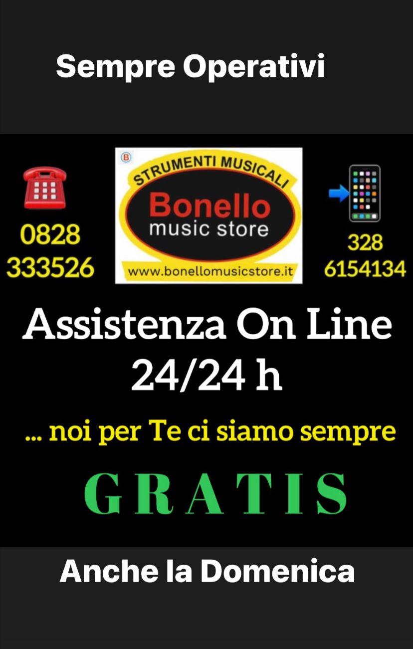 Assistenza 24/24h