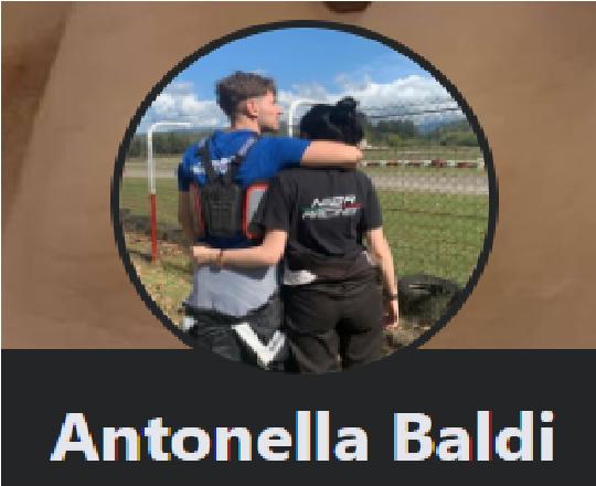 Antonella Baldi
